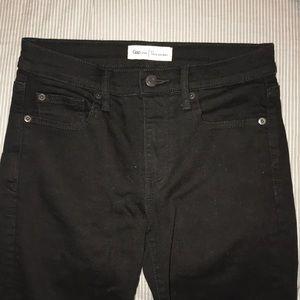 Never worn Gap jeans